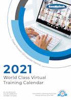 Online Training Plan 2021