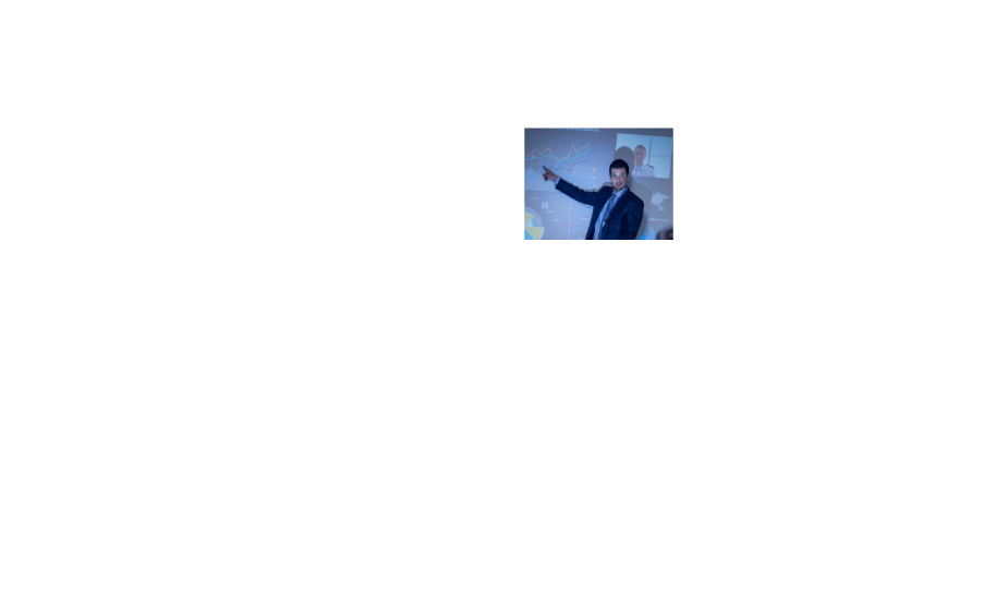 Introducing V.I.P Series