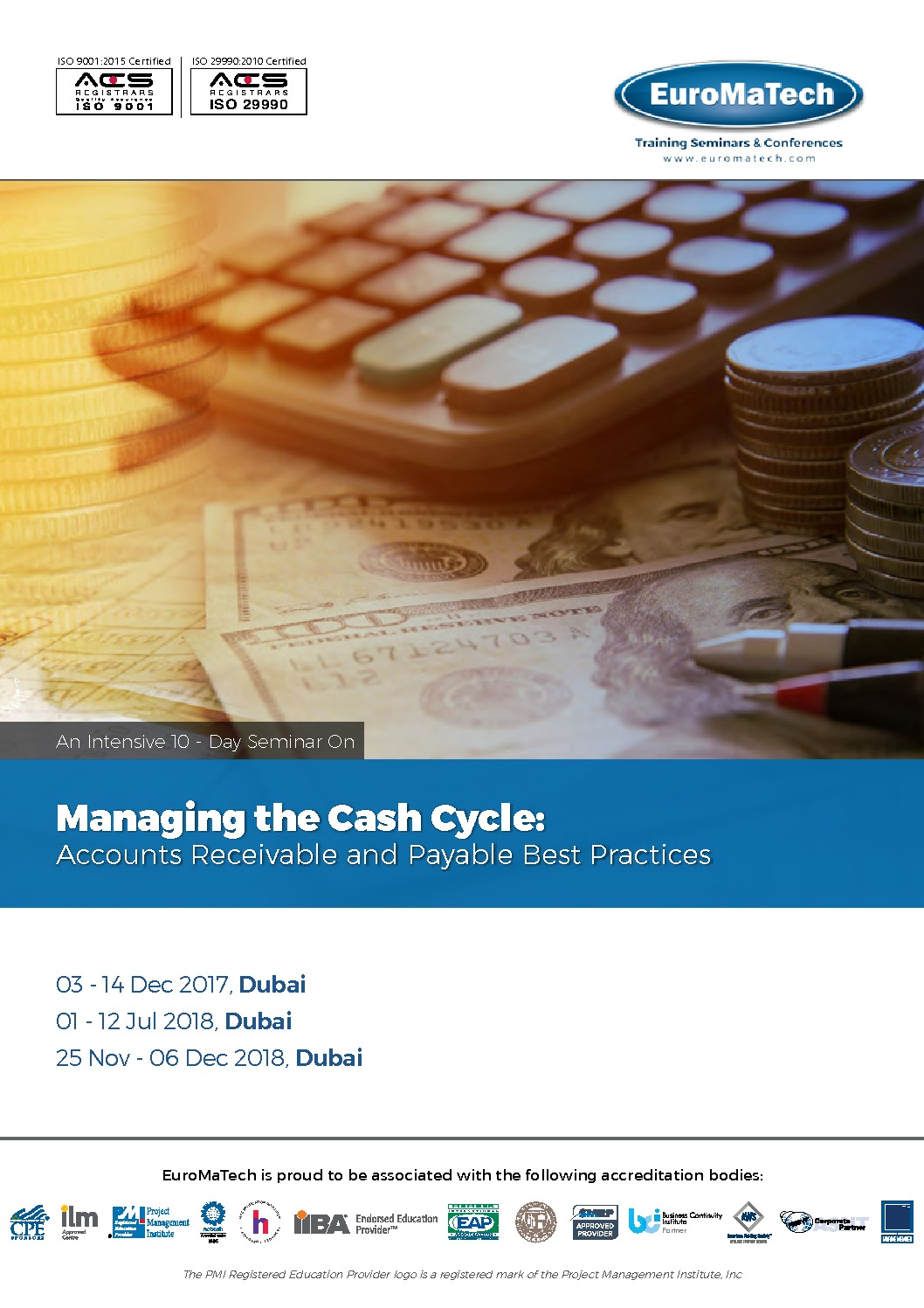 thumbnail of FI 102_Managing the Cash Cycle