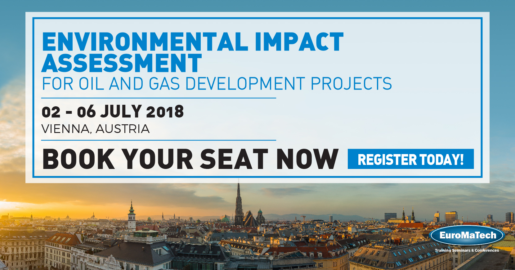 Environmental Impact Assessment for Oil and Gas Development Projects Training Course