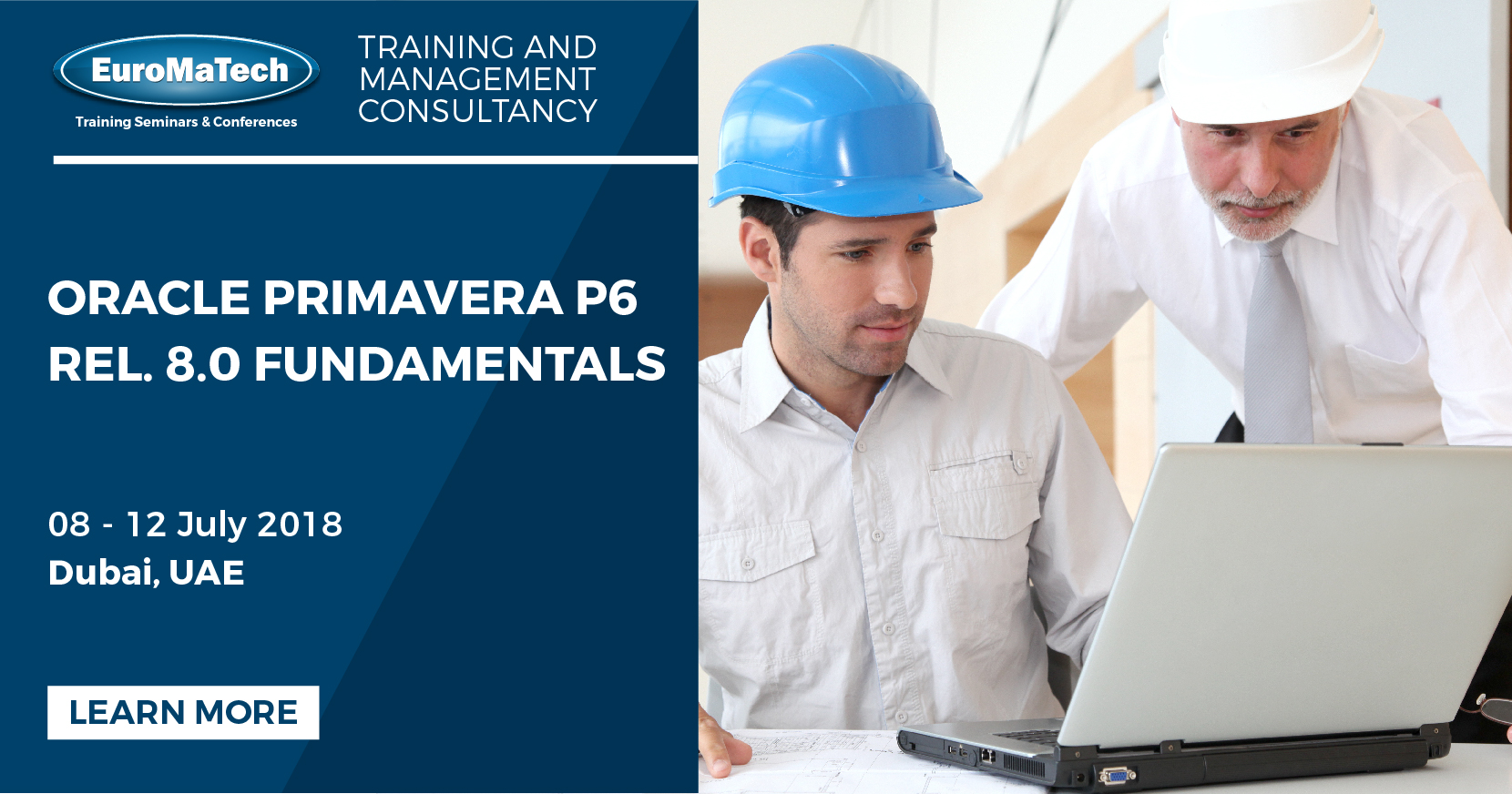 Oracle Primavera P6 Rel. 8.0 Fundamentals