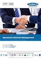thumbnail of CM103Advanced Contracts Management