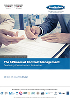 thumbnail of CM 106The 3 Phases of Contract Management: