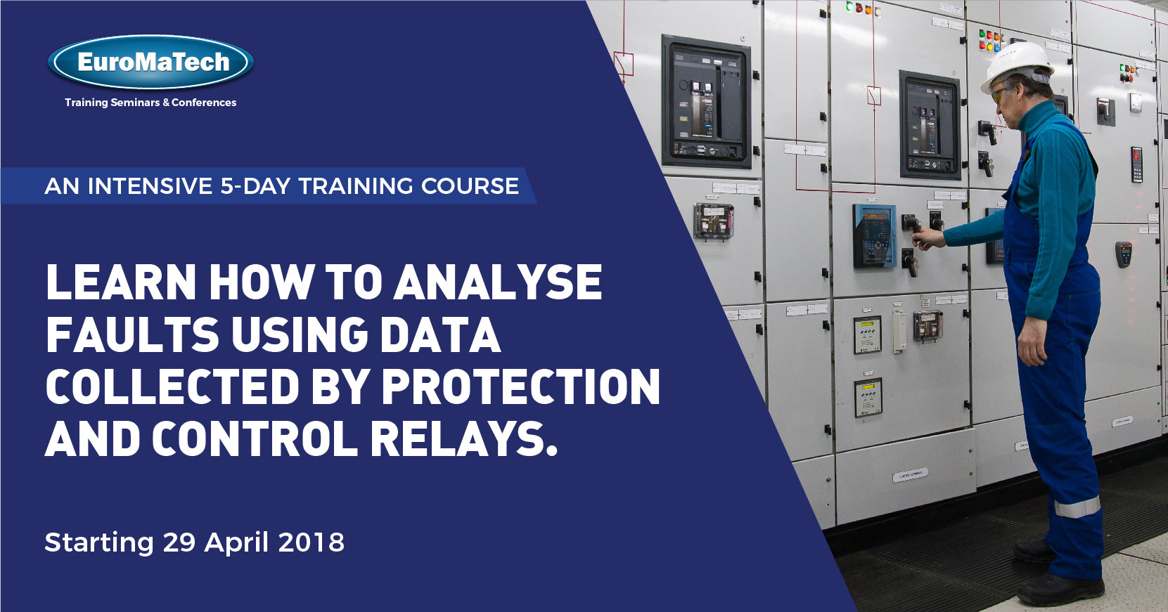 Protective Control Relay Systems and Automation Training