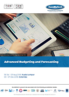 thumbnail of FI 100Advanced Budgeting and Forecasting