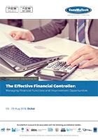 thumbnail of FI 209The Effective Financial Controller: