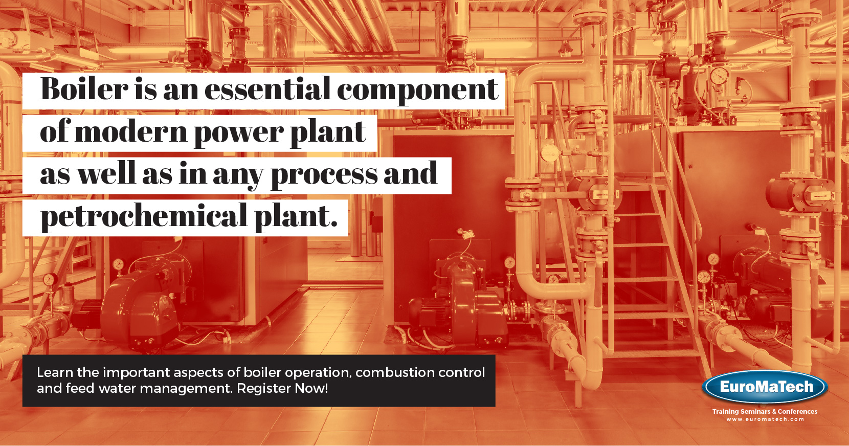 Boilers: Operation, Maintenance and Troubleshooting Training Course ...