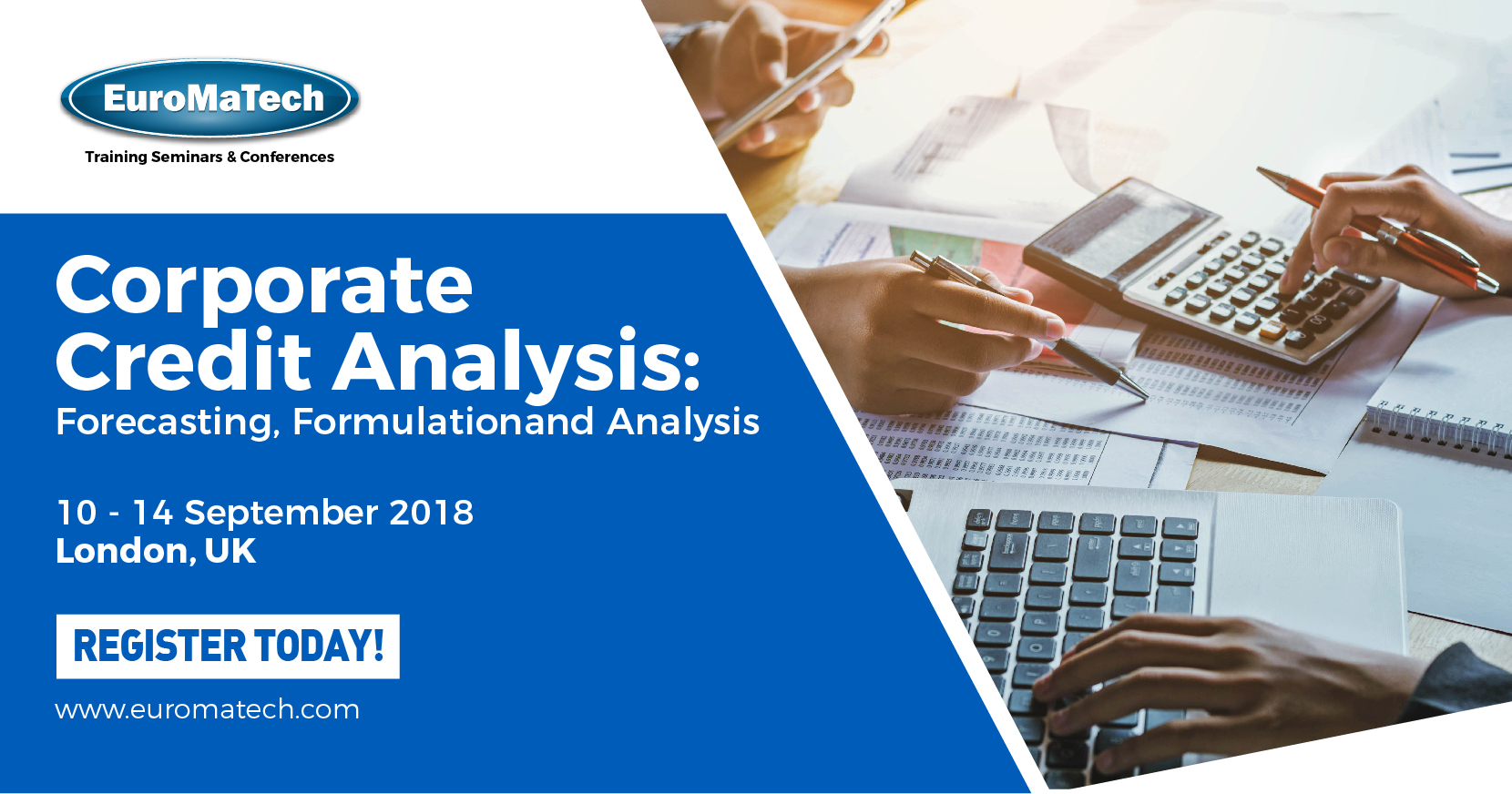 Corporate Credit Analysis Training Course