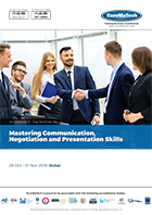 thumbnail of MG202Mastering Communication, Negotiation and Presentation Skills