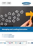 thumbnail of MG 302Managing and Leading Innovation