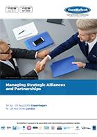 thumbnail of MG 326Managing Strategic Alliances and Partnerships