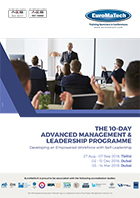 thumbnail of MG363The 10-day Advanced Management & Leadership Programme