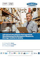 thumbnail of MM119Advanced Warehouse Management, Warehousing Performance Measures, Storage Control & Safety