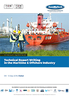 thumbnail of OM102Technical Report Writing in the Maritime & Offshore Industry