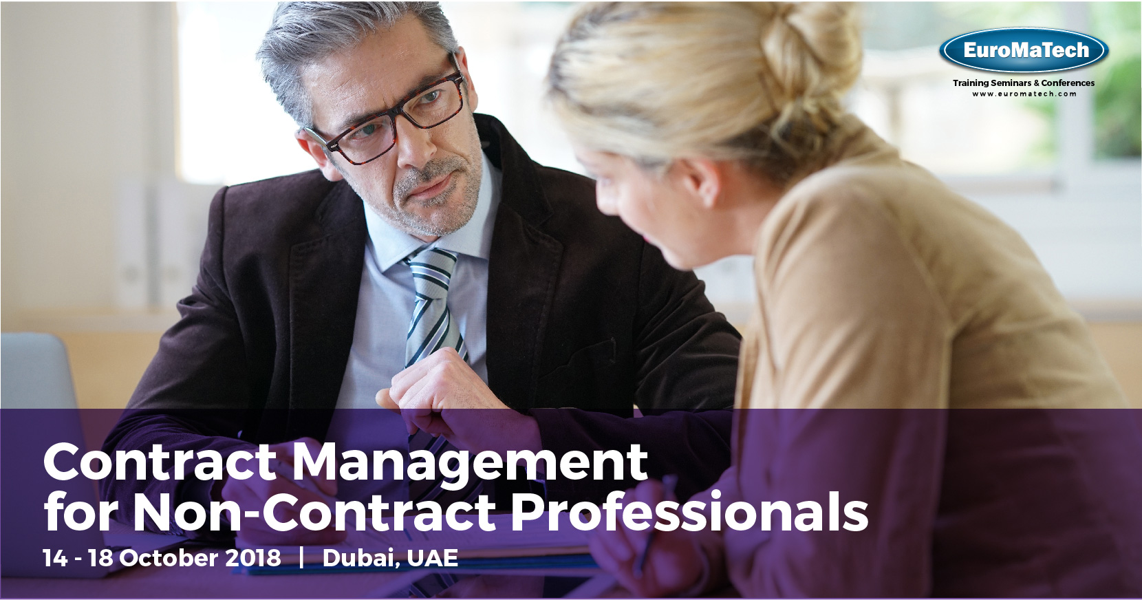 Contract Management for Non-Contract Professionals