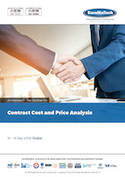 thumbnail of CM109Contract Cost and Price Analysis