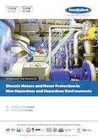 thumbnail of EL102Electric Motors and Motor Protection in Non-Hazardous and Hazardous Environments