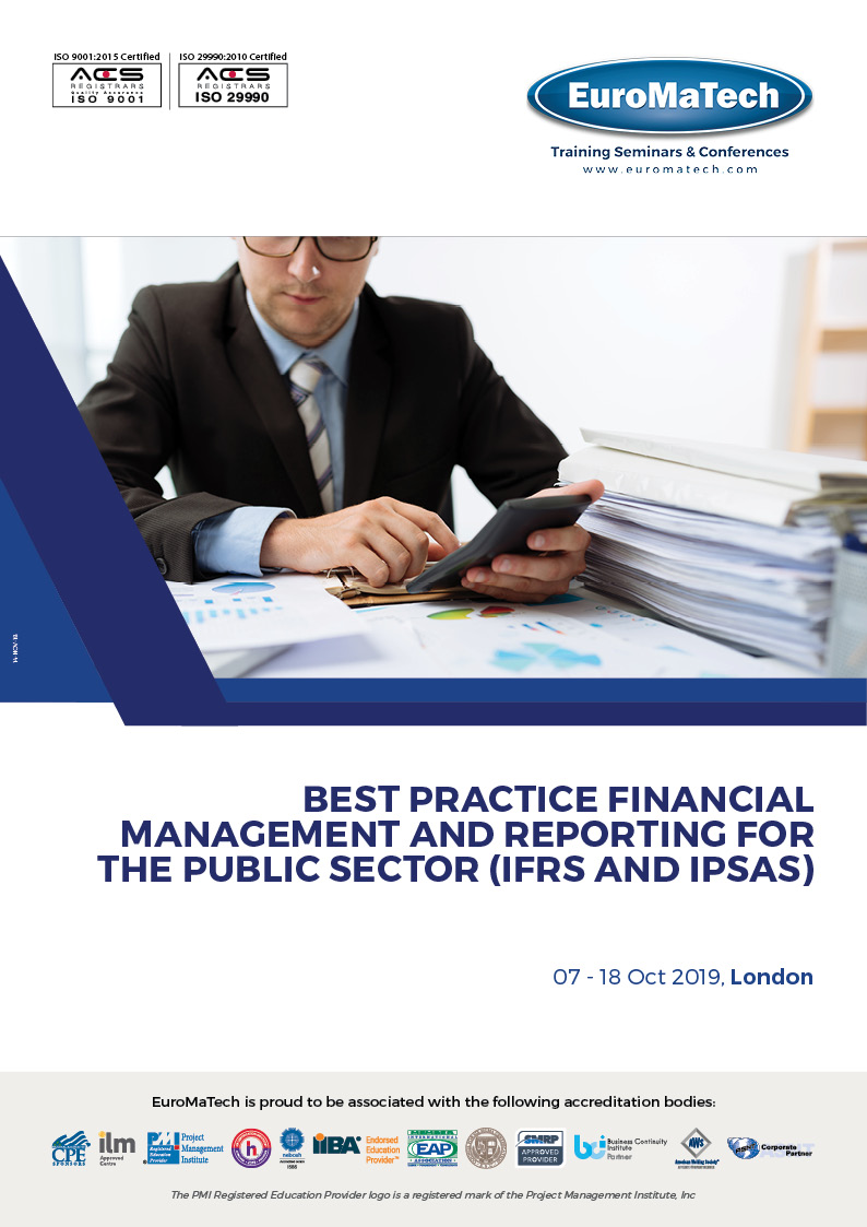 thumbnail of FI222Best Practice Financial Management<br> and Reporting for the Public Sector<br> (IFRS and IPSAS)