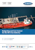 thumbnail of FI213Budgeting and Cost Control for the Oil & Gas Industry