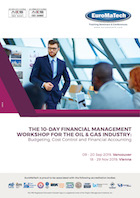 thumbnail of FI221The 10-day Financial Management Workshop for the Oil & Gas Industry
