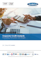 thumbnail of FI223Corporate Credit Analysis:<br><small> Forecasting, Formulation and Analysis</small>