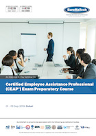 thumbnail of HR117Certified Employee Assistance Professional (CEAP®) Exam Preparatory Course