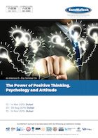 thumbnail of MG318The Power of Positive Thinking, Psychology and Attitude