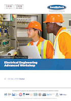 thumbnail of EL112Electrical Engineering Advanced Workshop