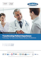thumbnail of HC102Transforming Patient Experience:<br><small> Delivering Care that meets Patient Needs & Preferences</small>