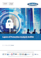 thumbnail of HS110Layers of Protection Analysis (LOPA)