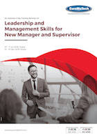thumbnail of MG108Leadership and Management Skills for<br/> New Manager and Supervisor