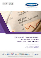 thumbnail of OG111Oil & Gas Commercial Contracts and Negotiation Skills