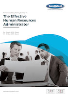 thumbnail of HR106The Effective Human Resources Administrator