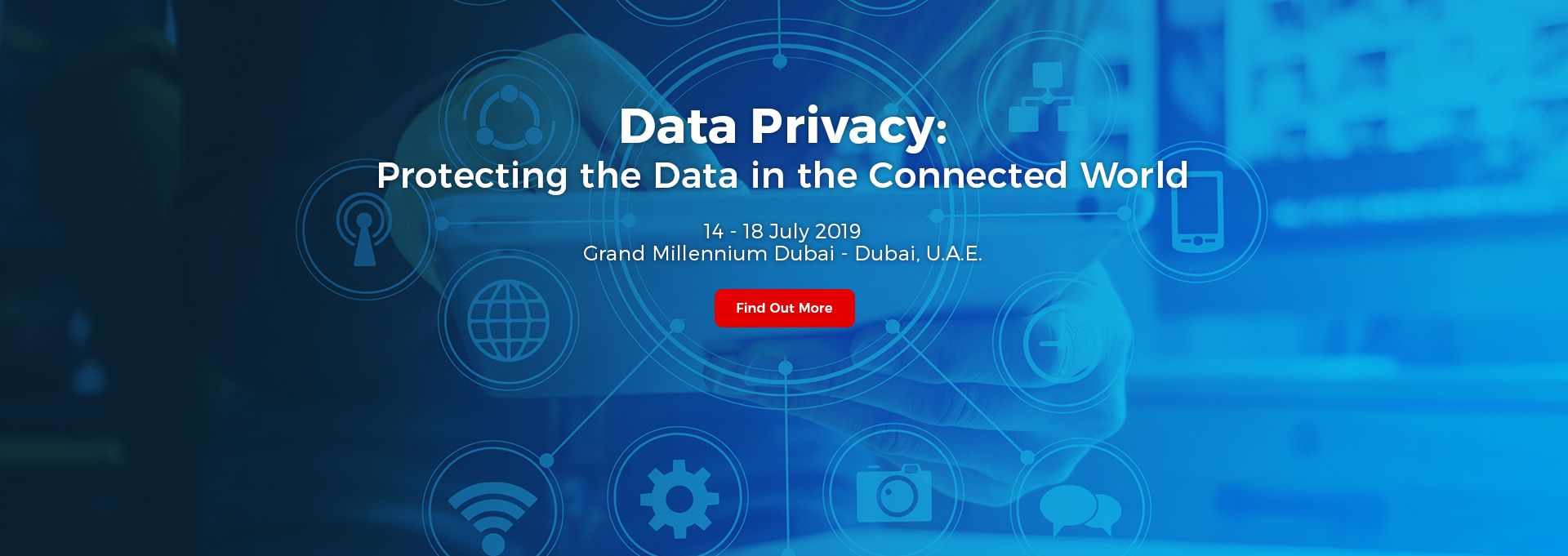 EuroMaTech Data Privacy