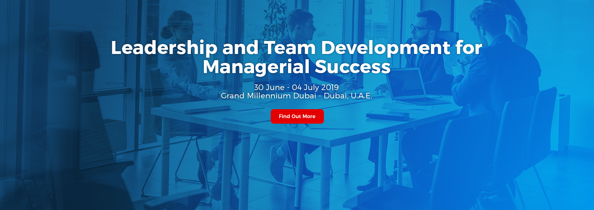 EuroMaTech Leadership and Team Development for Managerial Success