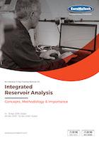 thumbnail of OG119Integrated Reservoir Analysis