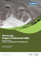 thumbnail of PM100The 10-day Project Professional MBA