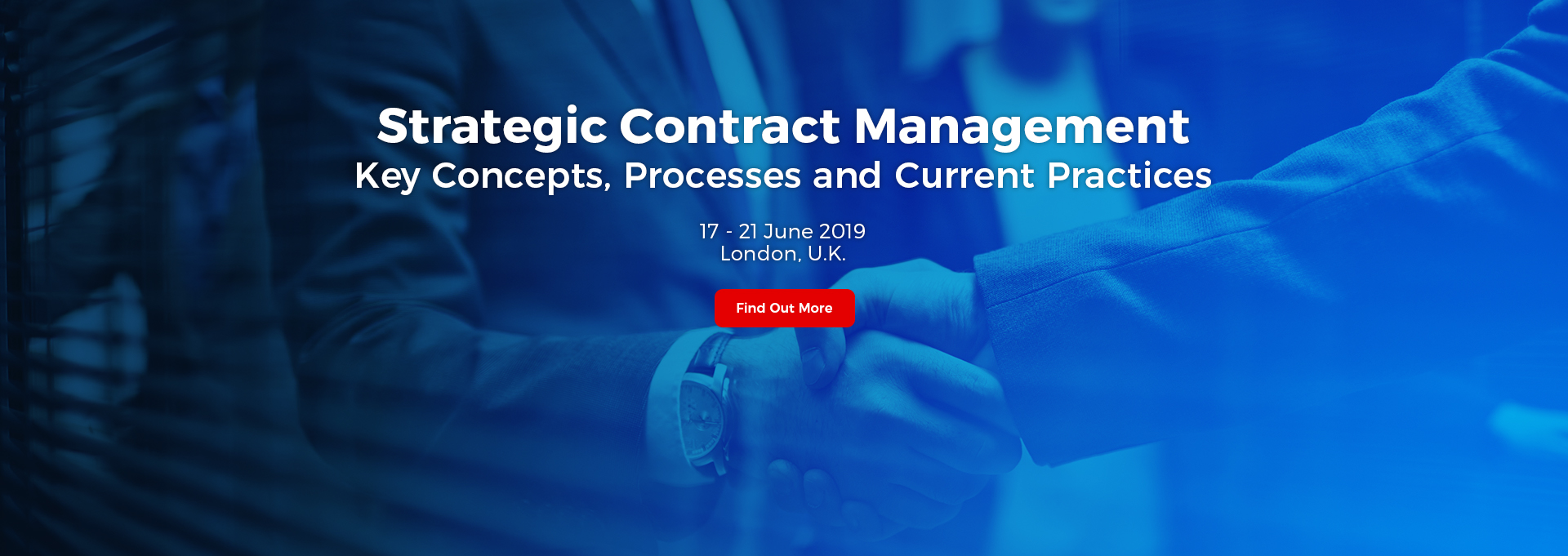 EuroMaTech Strategic Contract Management