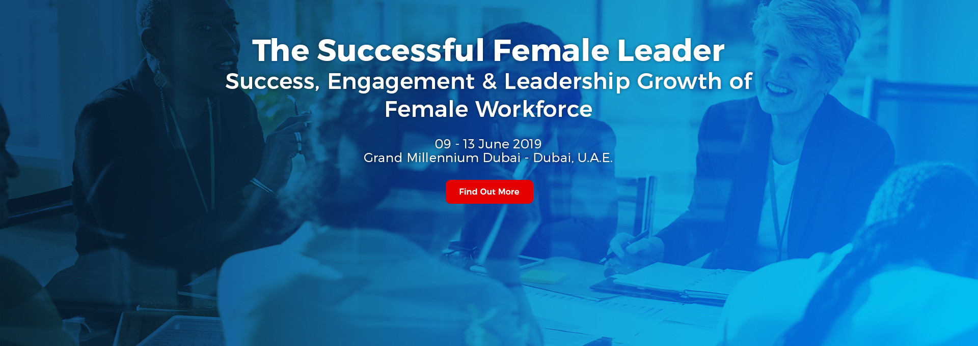 EuroMaTech The Successful Female Leader