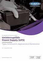 thumbnail of EL111Uninterruptible Power Supply (UPS)