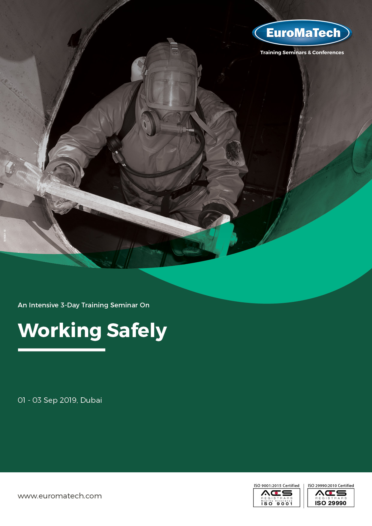 thumbnail of HS111Working Safely