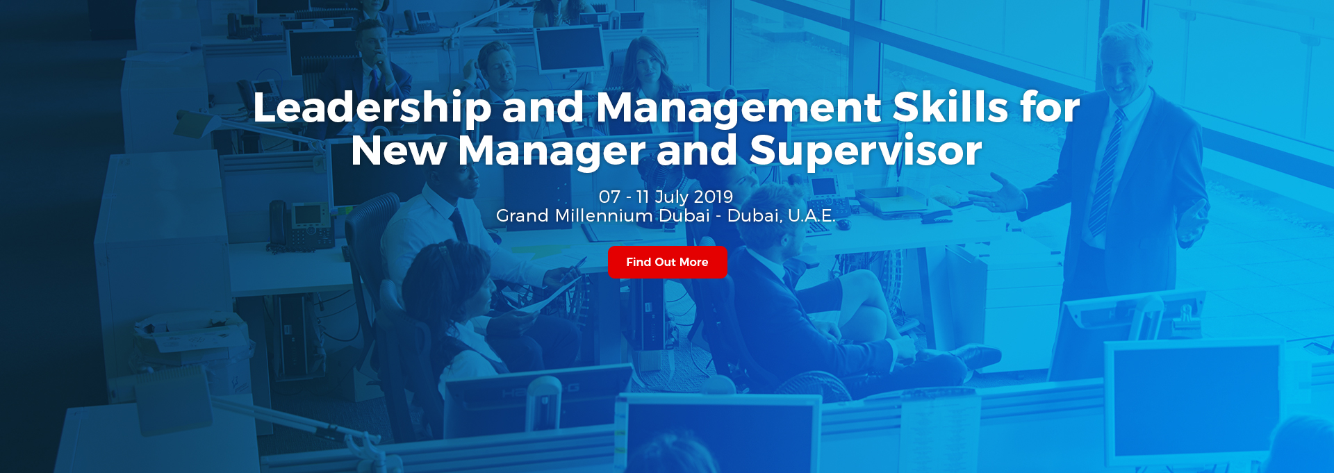 Leadership and Management Skills for New Manager and Supervisor