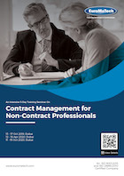 Contract Management for  Non-Contract Professionals Thumbnail