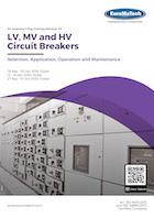 thumbnail of EL106LV, MV and HV Circuit Breakers