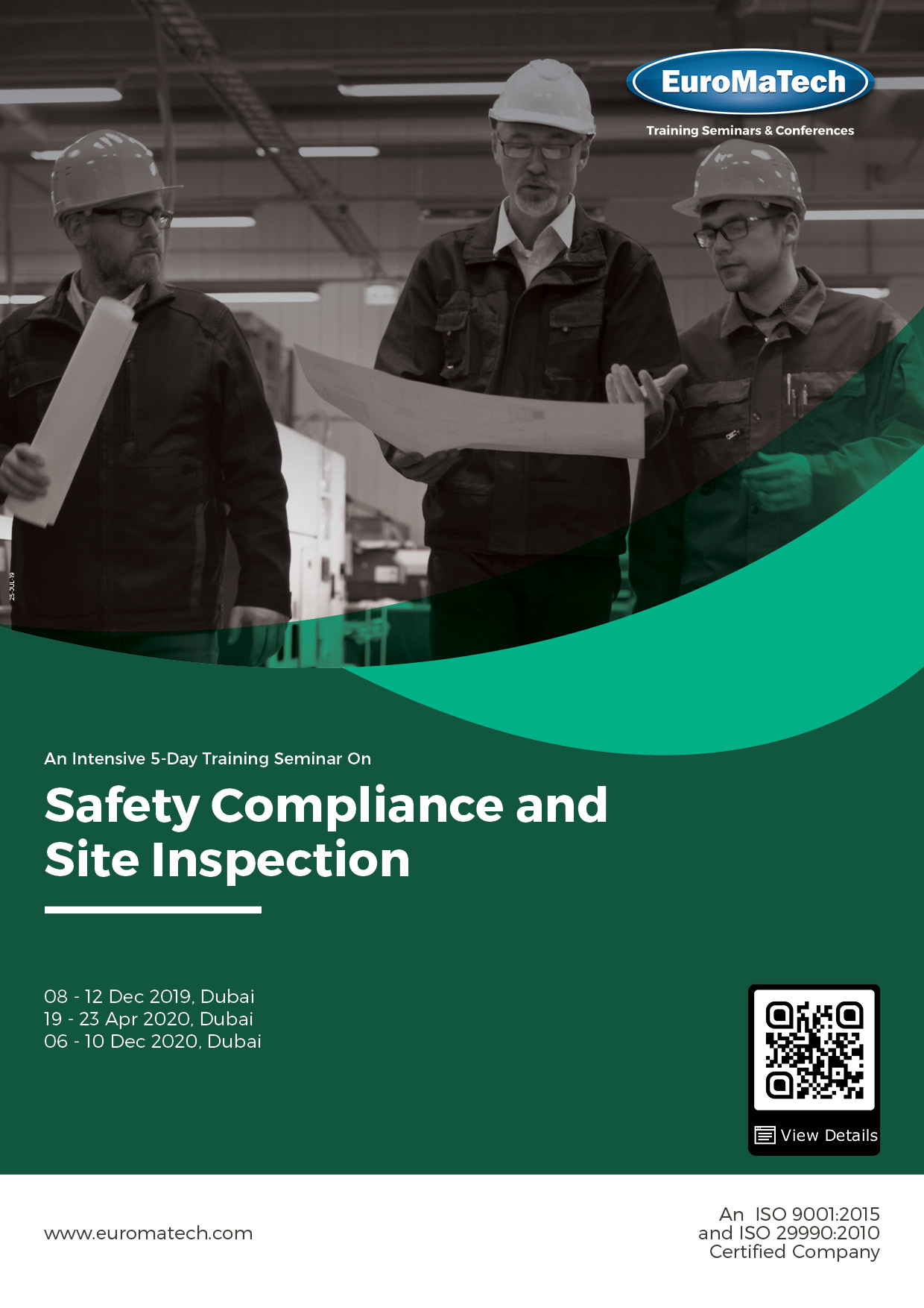 Safety Compliance & Site Inspection Thumbnail