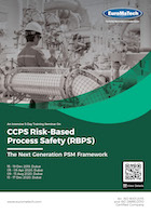 CCPS Risk-Based Process Safety (RBPS) Thumbnail