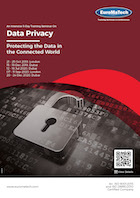 Data Privacy: Protecting the Data in the Connected World Thumbnail