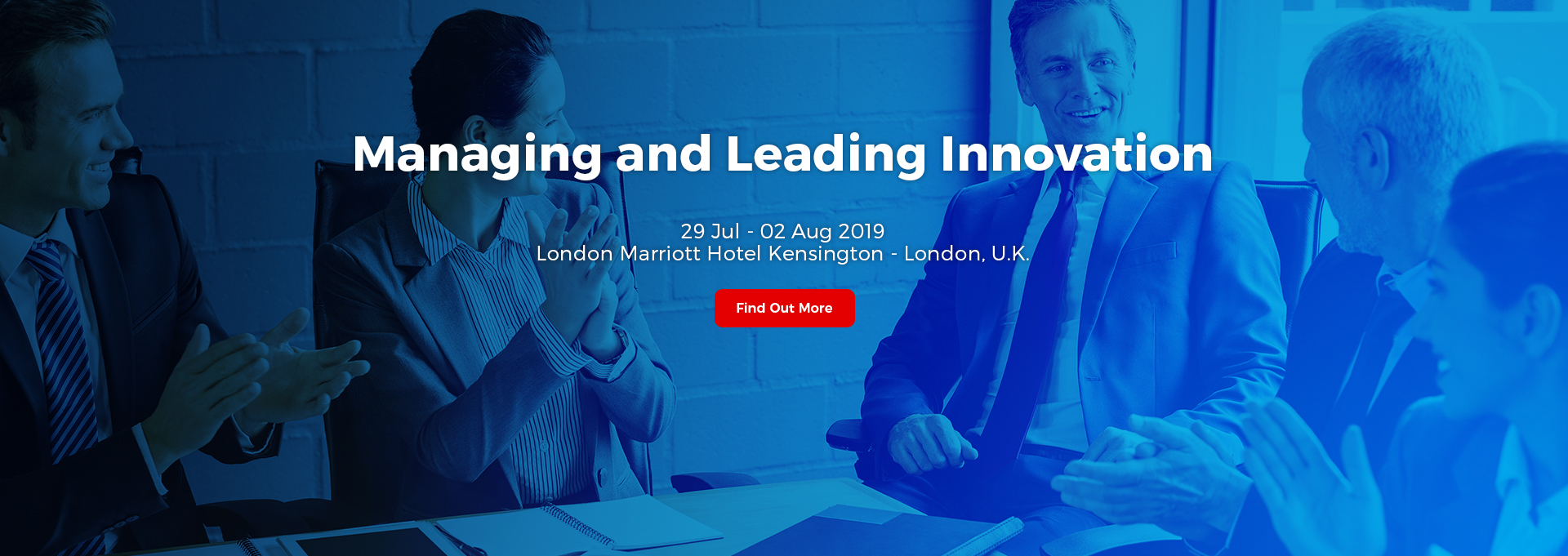 Managing and Leading Innovation