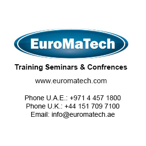EuroMaTech - World Class Training Seminars and Training Courses