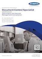 thumbnail of AD103aDocument Control Specialist